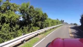 Coral Bay to Salt Pond, St. John, US Virgin Islands, a GoPro Video.