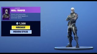 *NEW*Fortnite Item shop countdown! July 27 2019 New Skins! (Fortnite Battle royale )