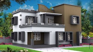 awesome 28 home design and front elevation || home design || home decorating ideas|| house design
