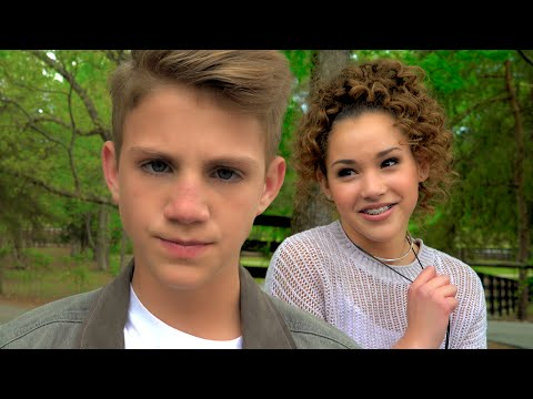 Thumbnail: MattyBRaps - Friend Zone (ft Gracie Haschak)