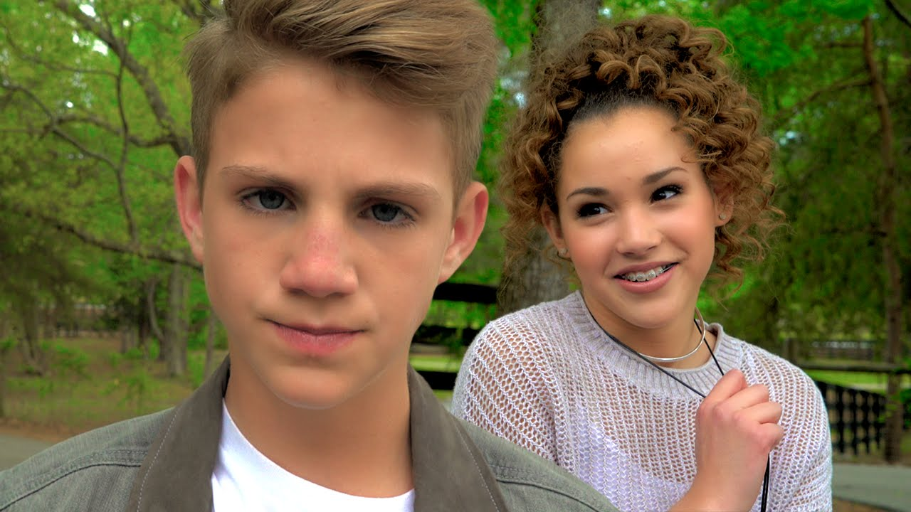 Mattyb and liv dating sim