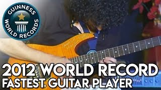 Official Guinness book of world records 2012