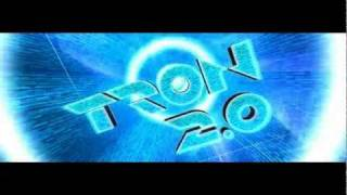 TRON 2.0 - Opening Cinematic Cutscene Intro (1080p HD)