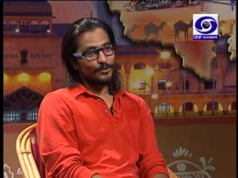 KUNAAL VERMAA LIVE INTERVIEW I DHARTI DHORA RI I DOORDARSHAN I AUG 2014