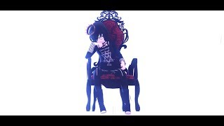 Cover images [MMD] boss