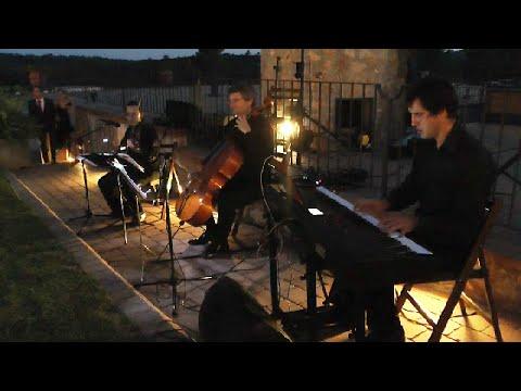 Titanium - David Guetta - Violin, Cello & Piano