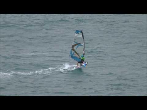 Windsurf trip Menorca