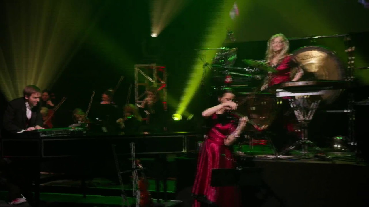 Mannheim Steamroller Christmas 2017 - YouTube