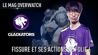 MAG OVERWARTCH : Une action de folie de Fissure - Esport Zone