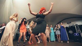 �������� ���� 10 УБОЙНЫХ ДЕВУШЕК И ИХ СТРАШНЫЕ ТАНЦЫ НА СВАДЬБЕ #танцы #страшныетанцы ������