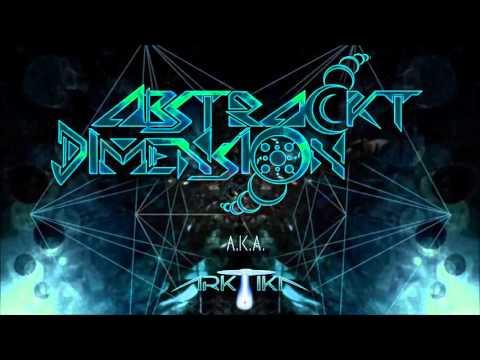Abstrackt Dimension A K A  Arktika - LIVE SET 2015 (Progressive Psytrance / Psychedelic Trance Mix)