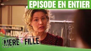 Mère et Fille - Camping Cour - Episode intégral - Disney Channel