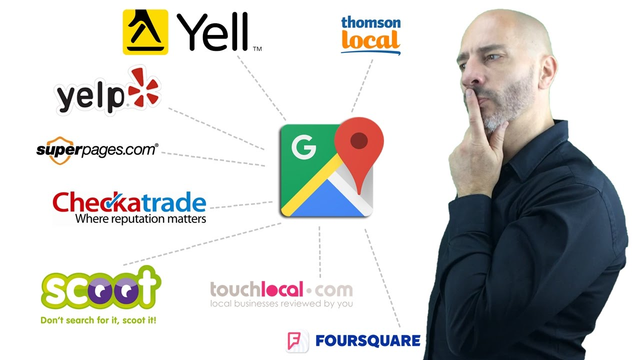 Local Citations And Link Building | This Is What Professionals Do