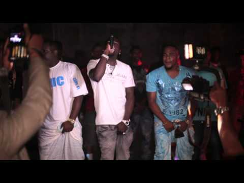 Ralo & Young Scooter @ The Pavillion (Bowling Green, KY)
