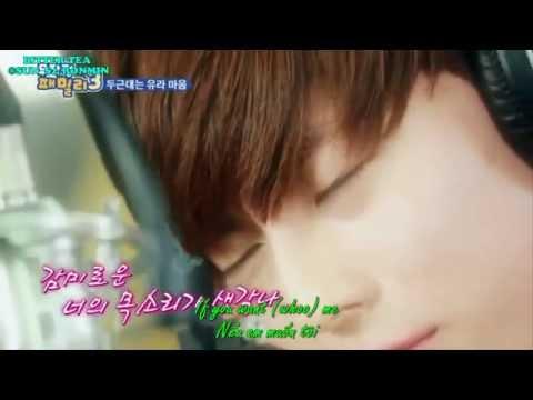 [FMV] Happy birthday Hwang Minhyun [NU'EST] 9/8/2015