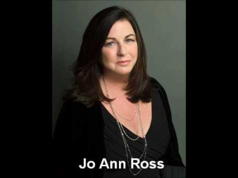WISE Inspires Excerpt: Jo Ann Ross / CBS