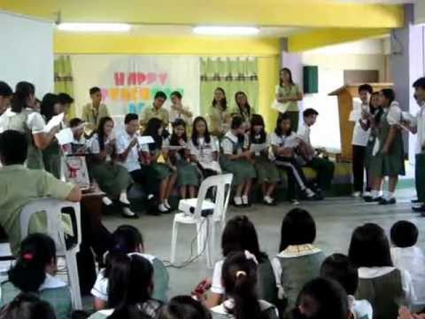 Teacher's Song [Mashup Edition] - Teacher's Day 2012