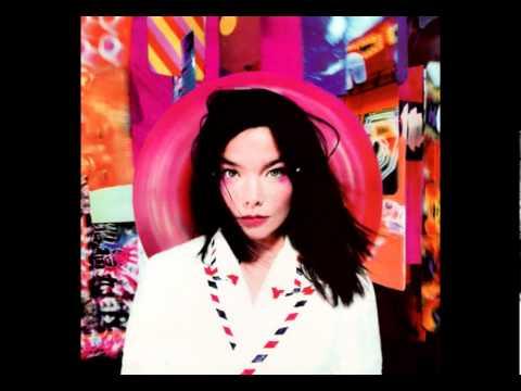 Björk - Hyperballad - Post