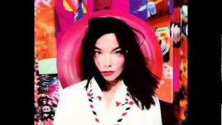 Björk Hyperballad Post