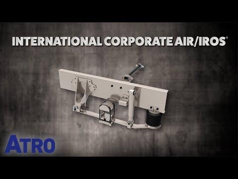ATRO: International Corporate Air/IROS