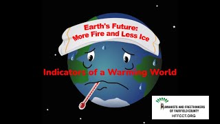 Indicators of a Warming World (Climate Change)