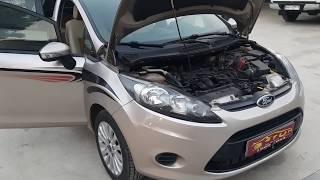 Xe Ford Fiesta 2011 Sedan giá 3xx NTN | 34FUN.NET Vlog 19001034