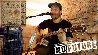"""Stick To Your Guns - """"The Reach for Me: 'Forgiveness of Self'"""" (Acoustic)   No Future"""