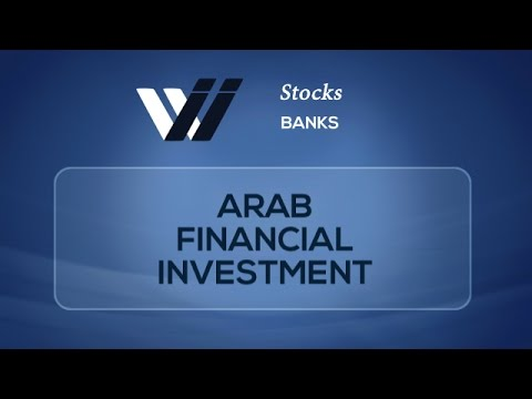Arab Financial Investment