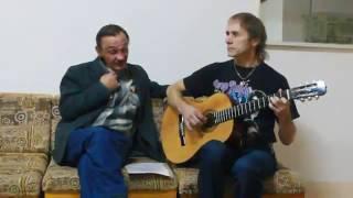 На заре я покину дом Автор и исполнитель Ветошкин Иван