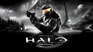 Halo: Combat Evolved Anniversary - XBOX ONE X