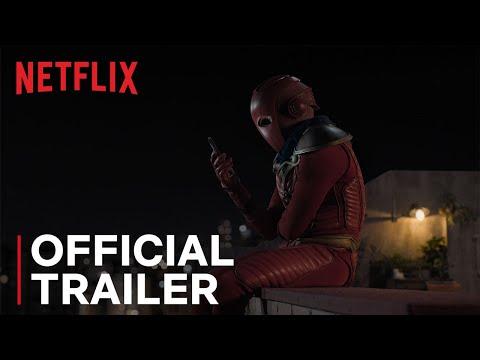 The Neighbor   Official Trailer   Netflix