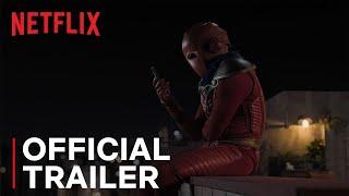The Neighbor | Official Trailer | Netflix