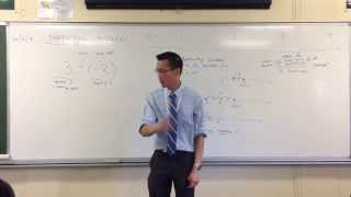 Subtracting Integers with the Number Line