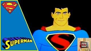 סופרמן סדרת ילדים, פרקים מלאים