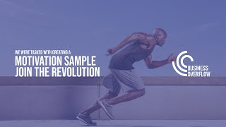 Your Limits Redefined #jointherevolution