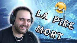 IL M'A SAUVÉ LA VIE ! feat. SKYHEL ( MONSTER HUNTER WORLD )