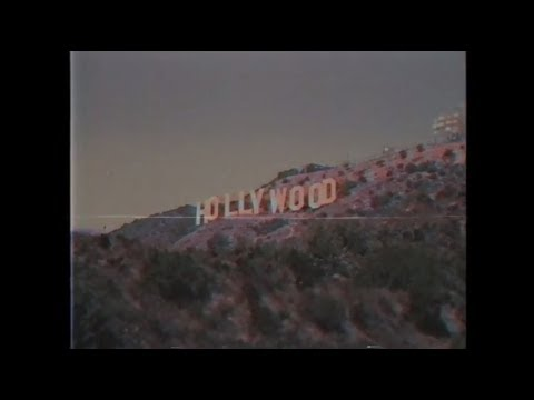Ruston Kelly - Hollywood (Lyric Video)