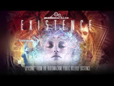 Audiomachine - Uprising
