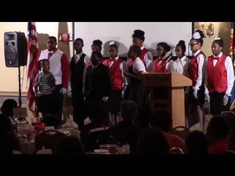 Hamilton Garrett Music and Arts Academy Part2