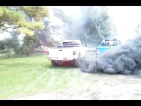 lly duramax smoke tune