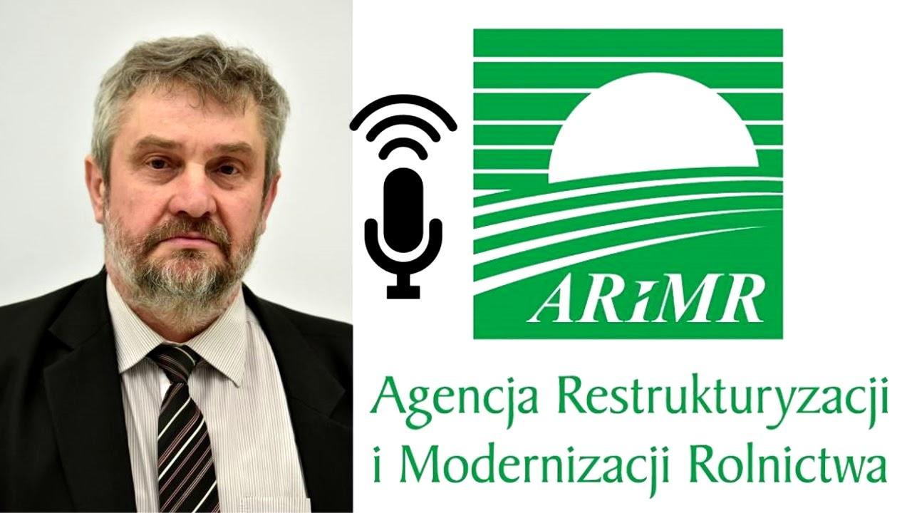 Minister Ardanowski w tajnym nagraniu ujawnia stan ARiMR