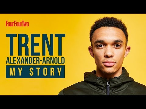 Trent Alexander-Arnold's Tells His Amazing Story | Local Lad To Premier League Star