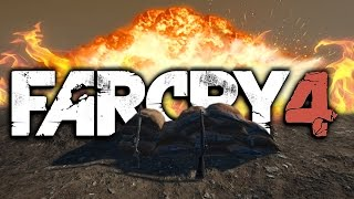 far cry 4 custom maps funny moments   reign of fire fc4 gameplay montage