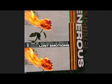 Generous Bring - Lost Emotions (DDG Let You In Remix)