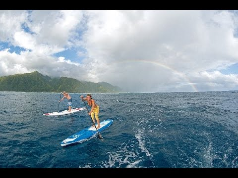 BIC SUP - ACE-TEC WING Paddleboard Series