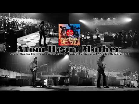 Pink Floyd - Atom Heart Mother (1970-10-23)