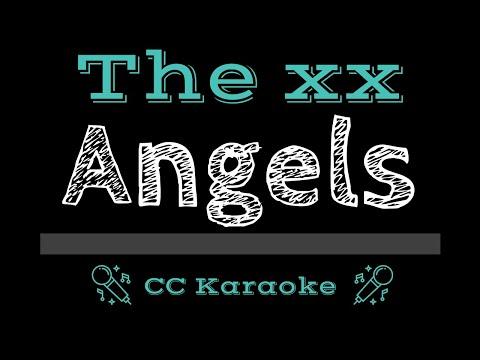 The xx • Angels (CC) [Karaoke Instrumental Lyrics] mp3