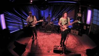 Marcel Anton and the Healers LIVE @ Pisgah Brewing Co. 8-23-2018