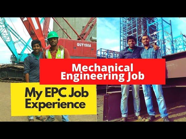 Mechanical Engineer Job Requirements Job Roles And Responsibilities Youtube