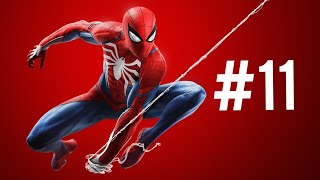 Marvel's Spider Man #11